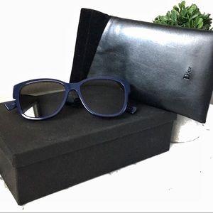Christian Dior Ribbon Sunglasses
